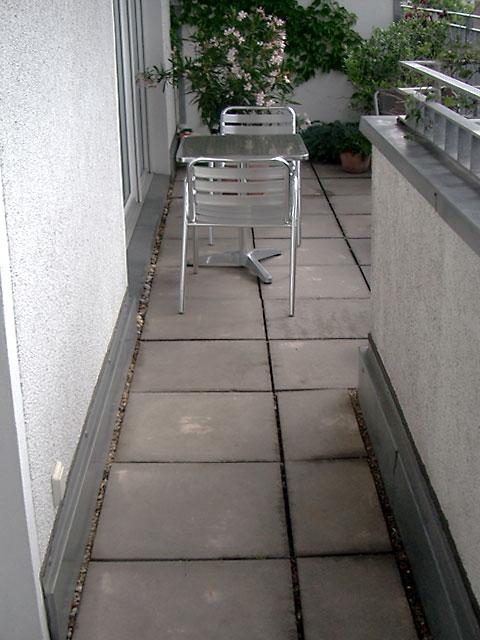 sanierung von balkonen und terrassen bauunternehmen ralf. Black Bedroom Furniture Sets. Home Design Ideas